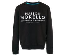 'Maison Morello' Sweatshirt