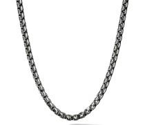 'Box Chain' Halskette