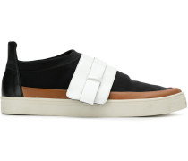 colorblocked sneakers