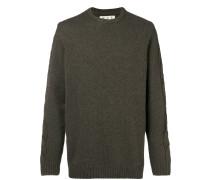'Winterfold' Pullover