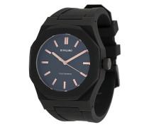 'Polycarbon' Armbanduhr