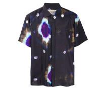 Kurzärmeliges 'Ally' Hemd