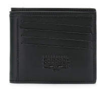 Portemonnaie mit Kartenfächern