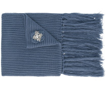 Verzierter Schal