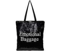 'Emotional Baggage' Handtasche