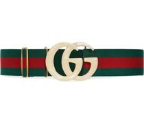 Gürtel mit GG-Schnalle