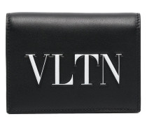 'VLTN' Kartenetui