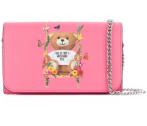 Teddy garland swing chain wallet