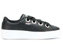 platform Kiss sneakers