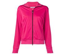 'Logomania' Trainingsjacke