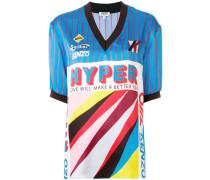 'Hyper' T-Shirt mit Logo - Unavailable