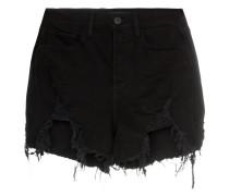 'Blake' Jeans-Shorts