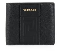 Portemonnaie mit Greca-Muster