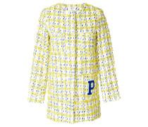 P.A.R.O.S.H. Amazing boucle coat