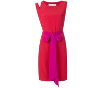 shift round neck dress