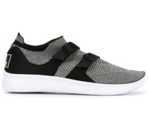 'Air Sock Racer FlyKnit' Sneakers