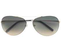 Aviator gradient sunglasses - Unavailable