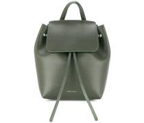 mini drawstring backpack
