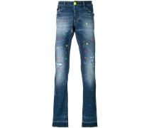 'Paint Me' Jeans