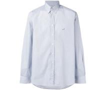 Hemd mit kleinem Muster