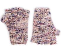 Fingerlose Handschuhe