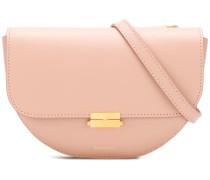 Anna Buckle Big Belt Bag