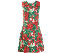 Kleid mit Portofino-Print