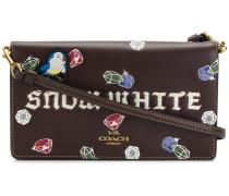 'Snow White' Schultertasche