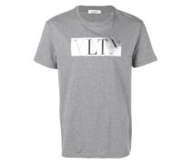 T-Shirt mit VLTN-Prägung