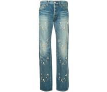 bijoux cat jeans