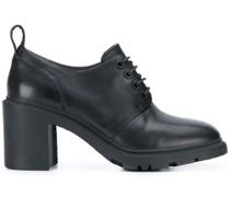 'Whitnee' Stiefel mit Blockabsatz