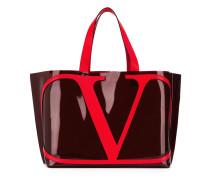Garavani Strandtasche mit VLOGO