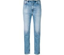 Ausgeblichene 'Debyh' Jeans