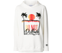 'Do Not Disturb' Kapuzenpullover