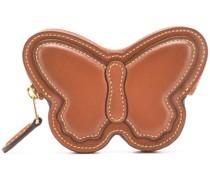 Schmetterlings-Portemonnaie