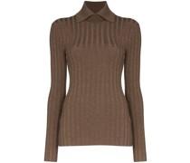 'Aviles' Pullover mit Kragen