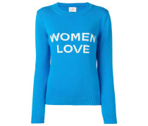 women love jumper