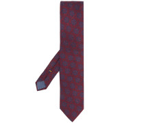 all-over print tie