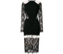 Laced Lack dress
