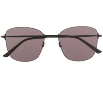 'Invisible Wayfarer' Sonnenbrille