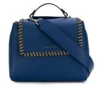 Handtasche mit Zierkette