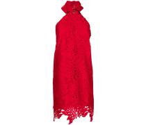 Kleid mit Neckholder-Ausschnitt
