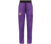 Jogginghose mit Lakers-Logo