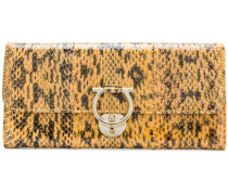 Jet Set Gancio wallet