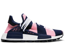 Pharrelll Williams x BBC x Adidas 'NMD Hu Trail' Sneakers