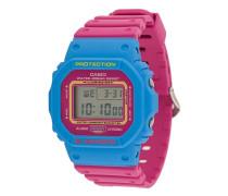 'DW-5600TB-4BER' Armbanduhr