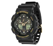 GA-100G-BX1A9ER watch