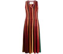 Gestricktes Kleid