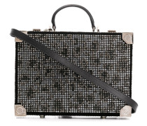 Verzierte 'Maculate' Handtasche
