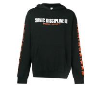 Sonic Discipline III hoodie